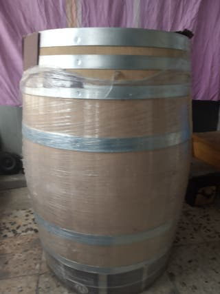 barrica para vino ROBLE FRANCES