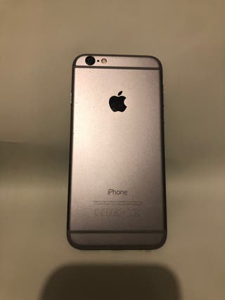 iPhone 6 16 GB Libre