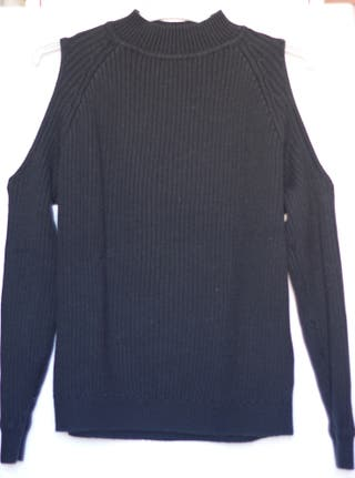 jersey hombros descubiertos
