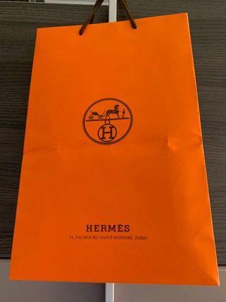 Bolsa Hermès