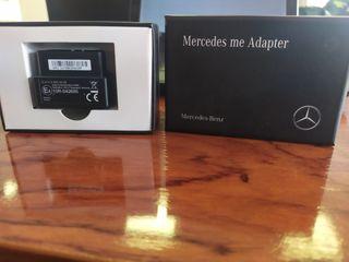 Conector OBD Mercedes.