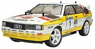 Audi Quattro RC