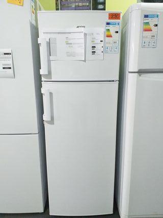 frigorífico + lavadora- secadora