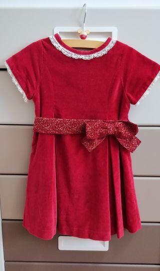 vestido CHARANGA, T.5 años