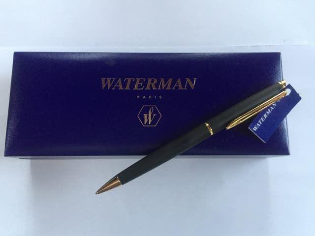 Portaminas Waterman Hemisphere sin estrenar