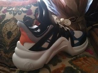 sneakers LOUIS VUITTON