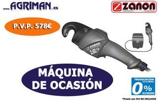 ATADORA ZANON ZL600 DE OCASION