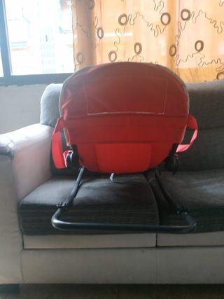 Vendo silla mecedora para bebé