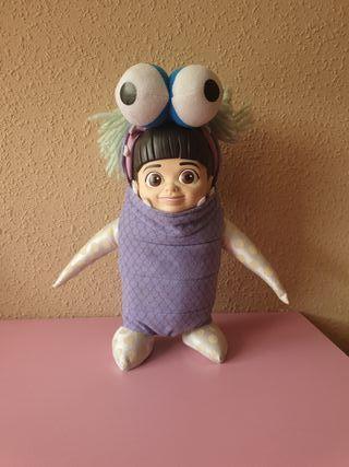 muñeca boo disney. Envio gratis wallapop