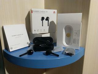 Auriculares inalámbricos Huawei freebuds lite