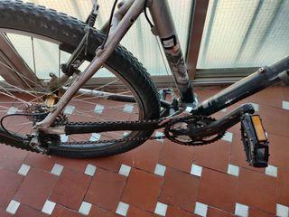 Vendo bicicleta Rockrider