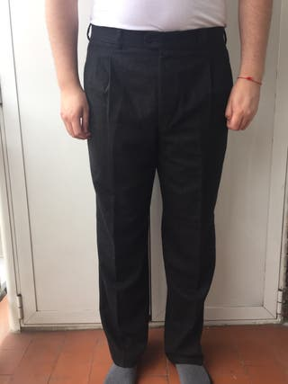 Pantalón traje Rigoletto