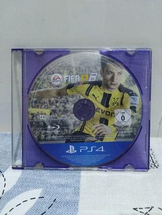 FIFA 17 (PlayStation 4)