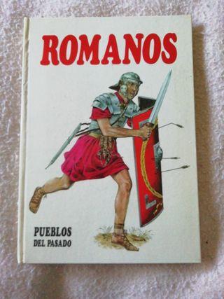 ROMANOS Pueblos del pasado