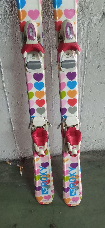 esquís Roxy 1,20