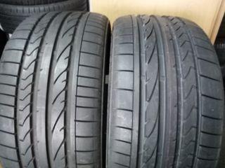 2 neumáticos 255/ 35 R19 96Y Bridgest. como nuevos
