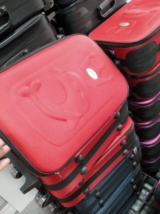 maletas cabina