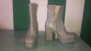 botines Zara