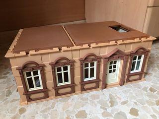 Playmobil piso extra casa victoriana 5300