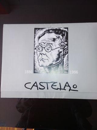 Dibuxos de Castelao