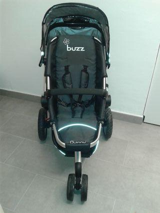 Coche- silla de paseo Quinny Buzz