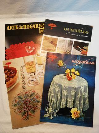 Revistas Arte de Hogar
