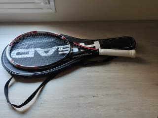 Raqueta tenis Head. Nueva ni un solo uso