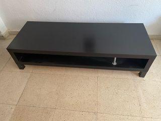 Mueble salon televisión ikea