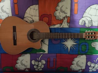 guitarra alhambra