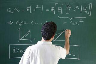 Profesor mates y fisica ESO Y Batx