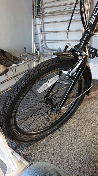 gizmo glide electric bike