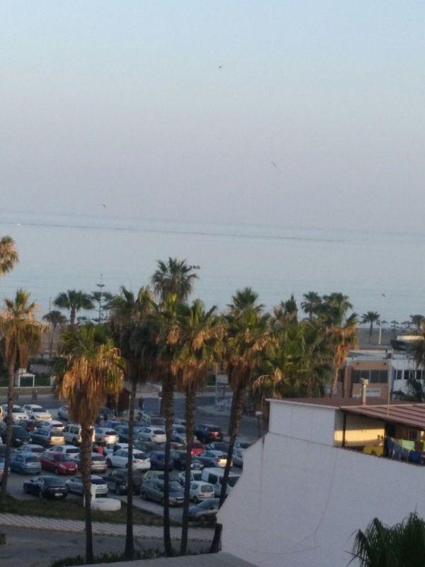 estudio en alquiler larga temporada (Torre del Mar, Málaga)