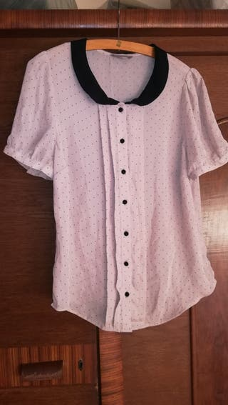 ropa H&M mujer 4€