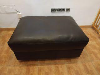 Reposapiés con Almacenaje Gronlid Ikea Nuevo