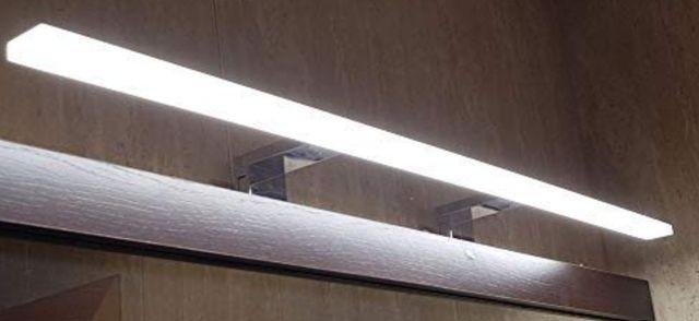 Nueva Lámpara de Baño Led para espejo 80 cm 15W