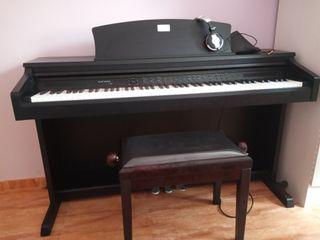 Piano electrónico Gewa DP140