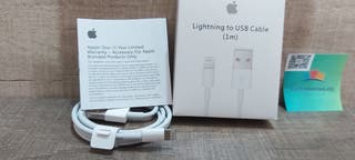 Cable lightining iPhone