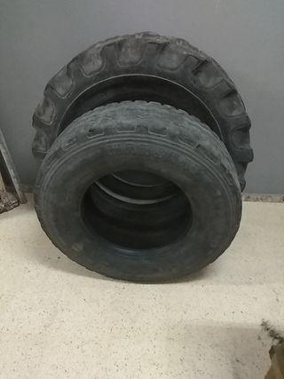 ruedas crossfit