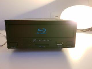 Reproductor multimedia Dune HD Smart B1
