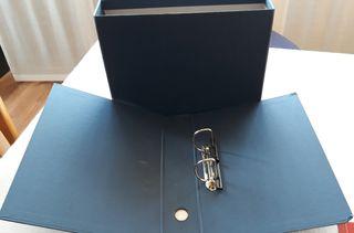 Archivador de palanca folio (cr2)