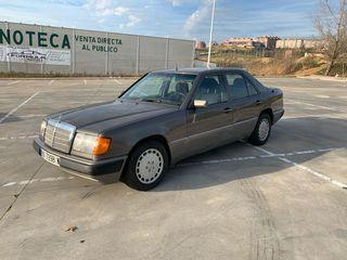 Mercedes-Benz E 230 1992