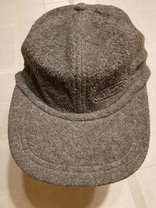 gorra tejido polar