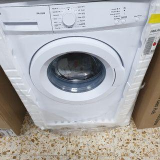 oferta lavadoras de 6kg 1000rpm nuevas 180€ garant