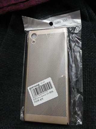 funda para móvil Sony Xperia xa1