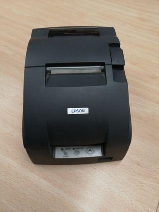 Impresora de tickets Epson mod; M188B