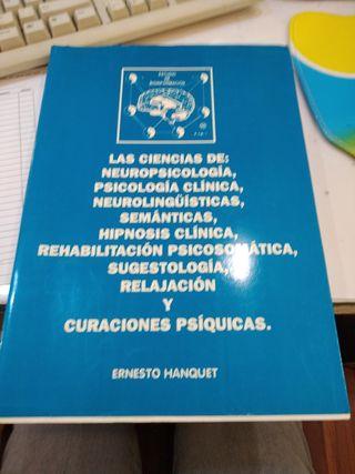 LAS CIENCIAS NEURO PSICOLOGÍA...