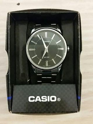 Reloj Elegante Casio