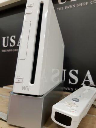 Consola Wii Barata