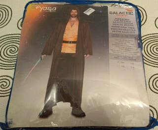Disfraz Carnaval Maestro Jedi