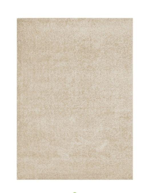 alfombras beige
